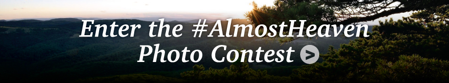 Enter the Almost Heaven Photo Contest